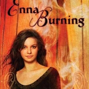 Book Review: EnnaBurning