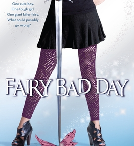 Book Review: Fairy BadDay