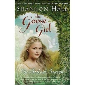 Book Review: The GooseGirl