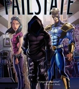 Book Review: Failstate