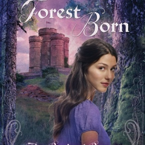 Book Review: Forest Born