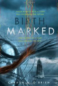 Book Review: Birthmarked