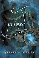 Book Review: Prized