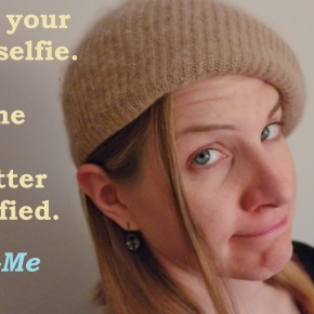 Selfie-filling Prophecy