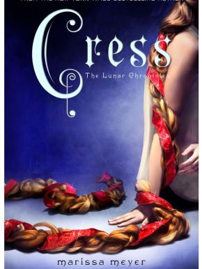 Book Review: Cress