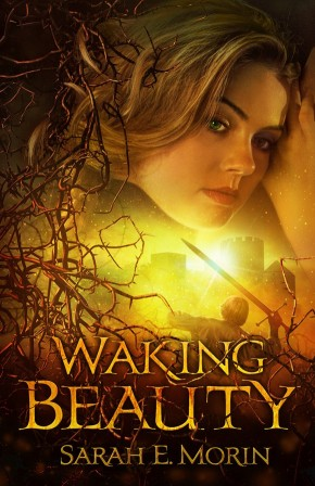 Waking Beauty Book Trailer
