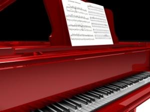 Piano by Salvatore Vuono