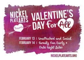 Love stories! See us Feb14.