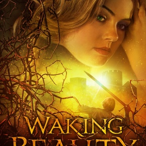 Waking Beauty cover