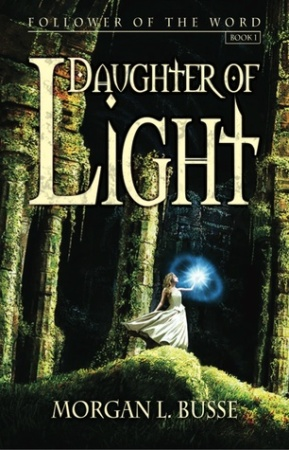 Goodreads Book Giveaway: Daughter of Light