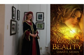 Book Launch: In-Person and withFairies!