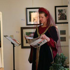 Book a Twisted Fairy Tale WritingWorkshop