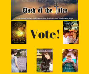 Last Day to Vote for Waking Beauty in Clash of the Titles