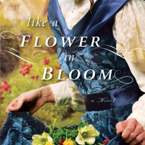 Book Review: Like a Flower in Bloom
