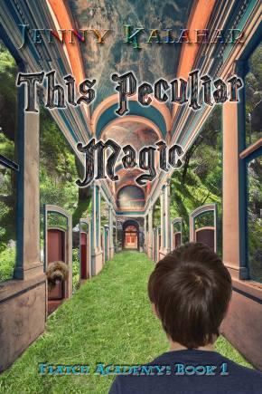Fantasy Release! This PeculiarMagic