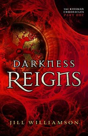 Darkness Reigns – FREE on Kindle today