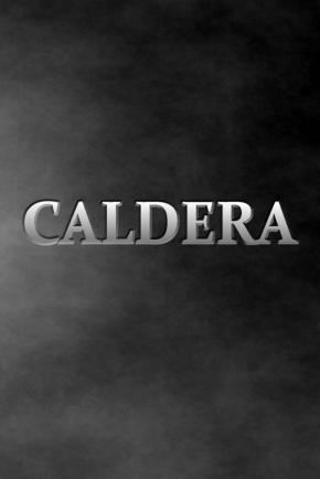 Exclusive Book Release Info:Caldera
