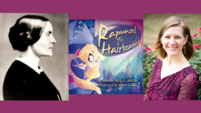 Susan B. Anthony and Rapunzel
