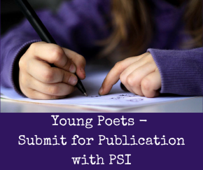 Young Indiana Poets – Submit Your Poems for Publication
