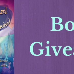Rapunzel the Hairbrained Book Giveaway