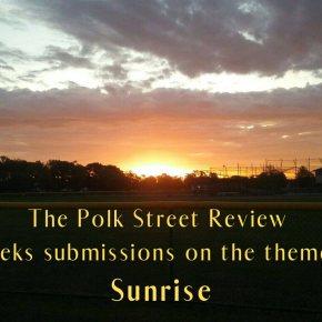 Callout for The Polk Street Review