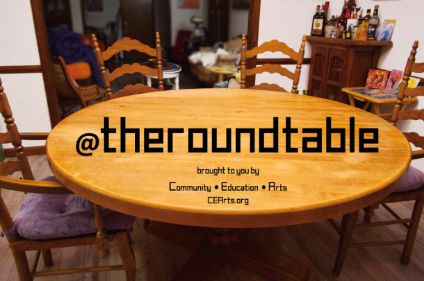 @theroundtable logo