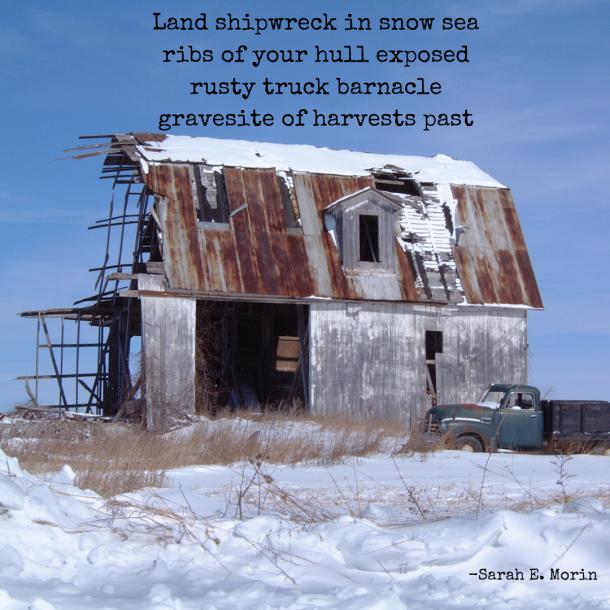 Landwreck