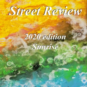 Launching The Polk Street Review 2020